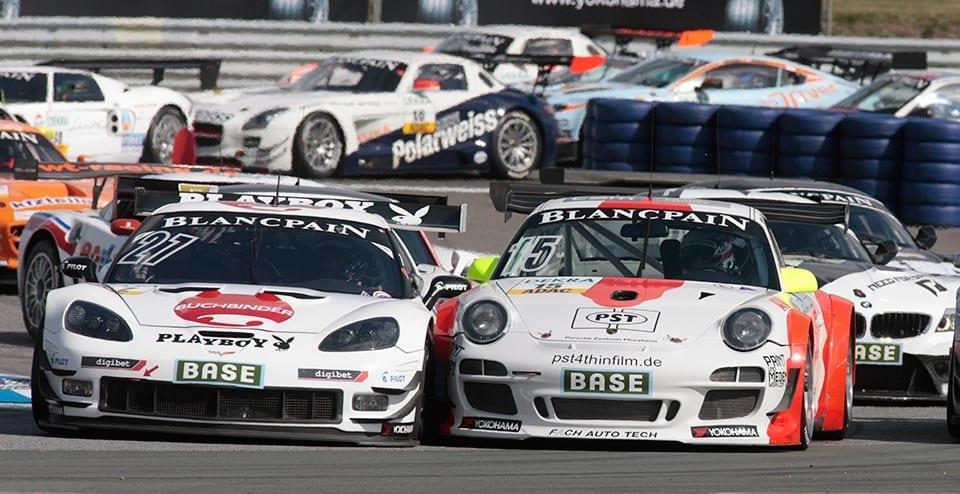 Callaway Race cars