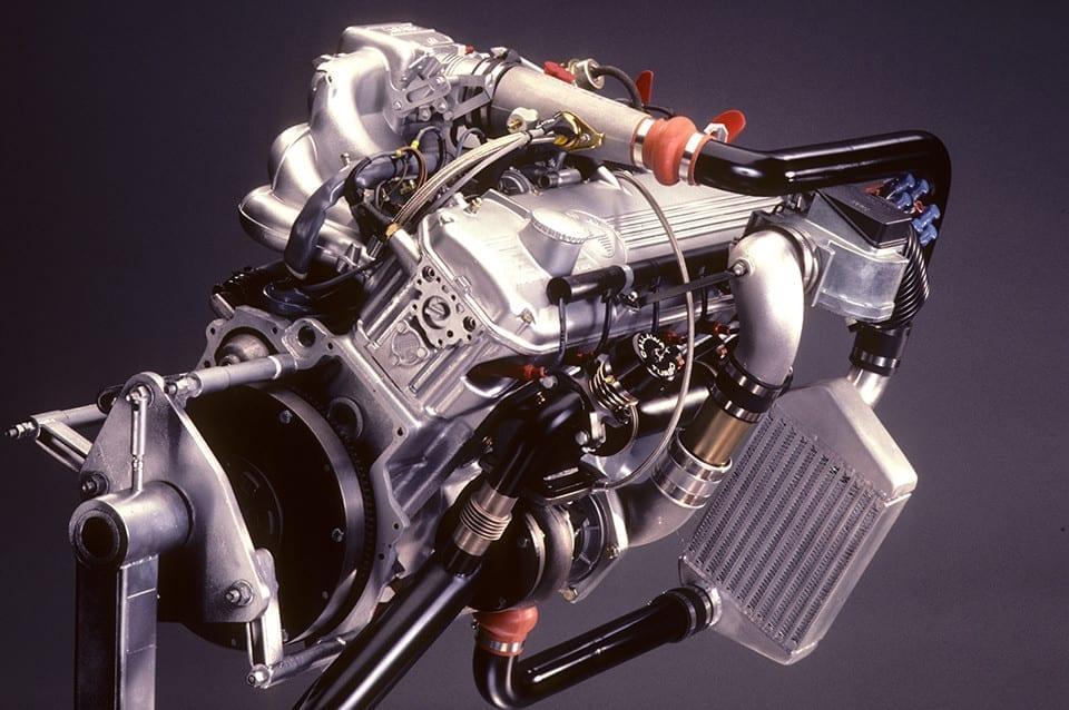 Callaway C1 - Turbo Kits