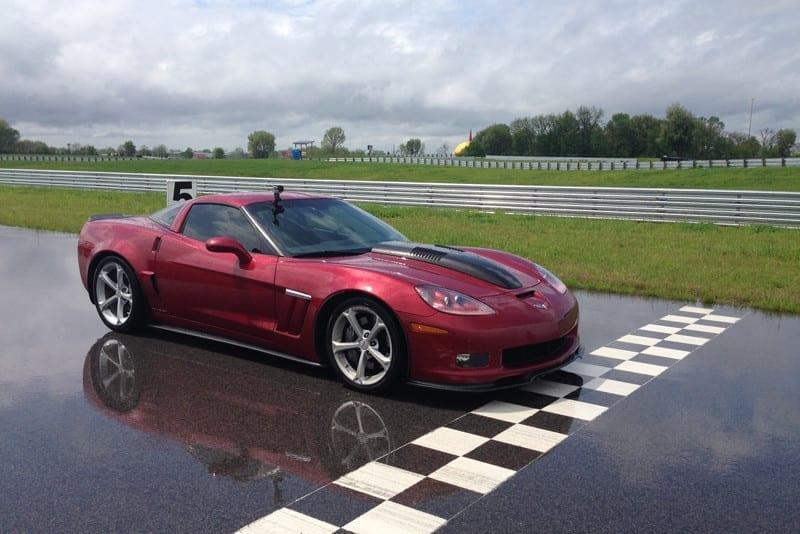 Callaway Development Vehicles For Sale