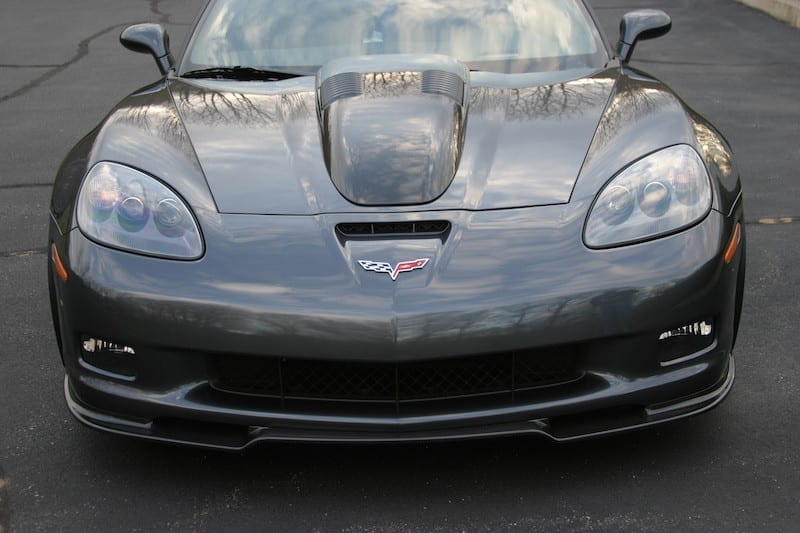 Corvette-splitter-1