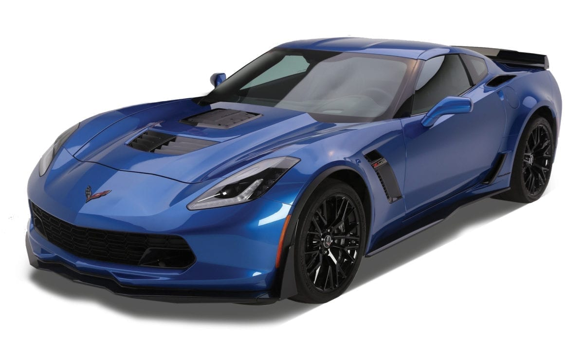 Pictures Of Corvettes >> Callaway Corvette