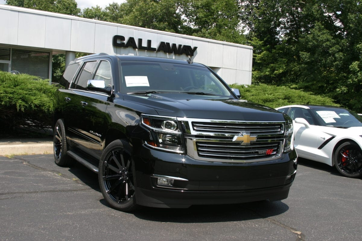 Closest Chevrolet Dealer