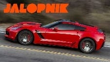 to Jalopnik's Callaway AeroWagen™ Review