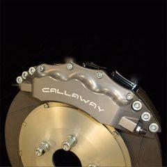 Brakes - C5
