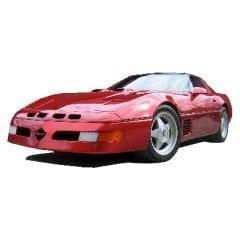 Corvette C4, 1984-1996