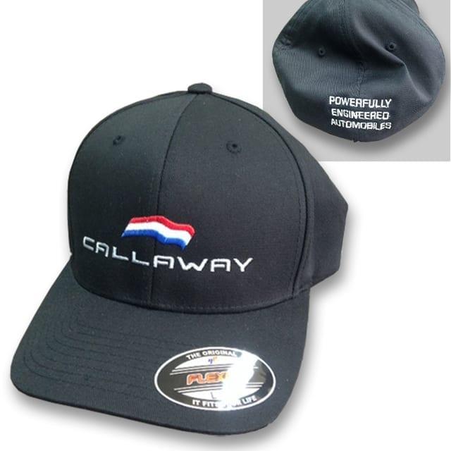 e77894c978a31 Callaway Cap - Callaway Cars