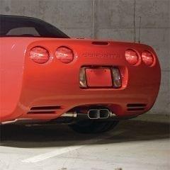 Exhaust - C5