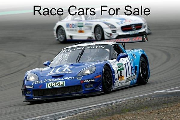 Callaway Race Cars for sale