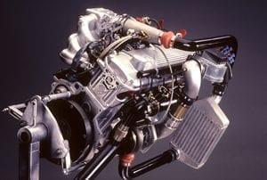 Engine Engineering