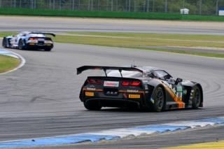 AutoArenA.de/Callaway Corvette C7 GT3-R at ADAC GT Masters - Zandvoort 2016