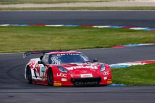 Whelen/Callaway Corvette, ADAC GT Masters - Lausitzring 2016