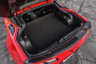 Callaway AeroWagen™ Hatch Interior