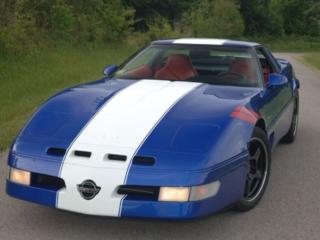 C6 Callaway SuperNatural Corvette | '92-96