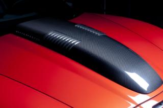 Callaway Corvette SC606 Photo Shoot