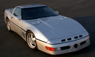 C4 Callaway Twin Turbo Corvette | '87-91 (SledgeHammer)