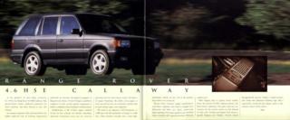 C11 Land Rover 4.6 HSE Callaway | '98-99