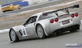 C15 Callaway Corvette Racing | '05-'15
