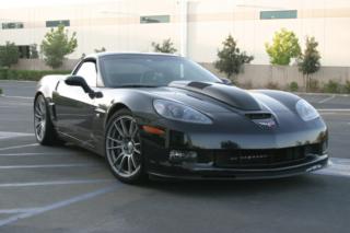 Callaway Corvette SC652