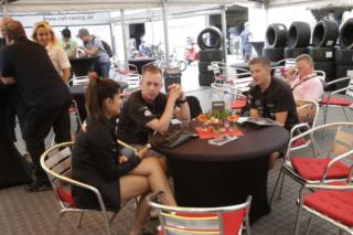 ADAC GT Masters - Zandvoort 2016