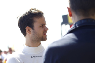Jules Gounon at ADAC GT Masters - Zandvoort