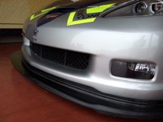 Callaway Corvette Z06.R-GT3