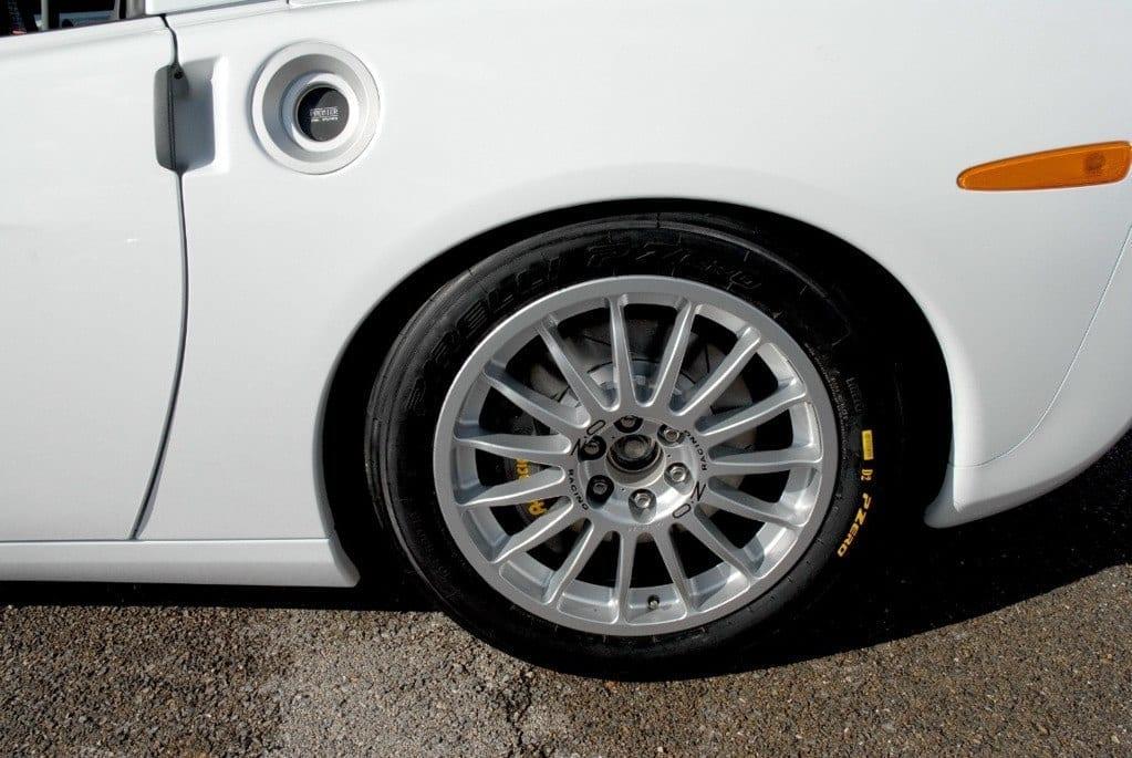 Callaway Corvette C6 - GT4