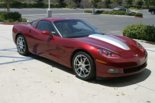 Callaway Corvette SC560