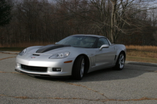 Callaway Corvette 427 One-Off