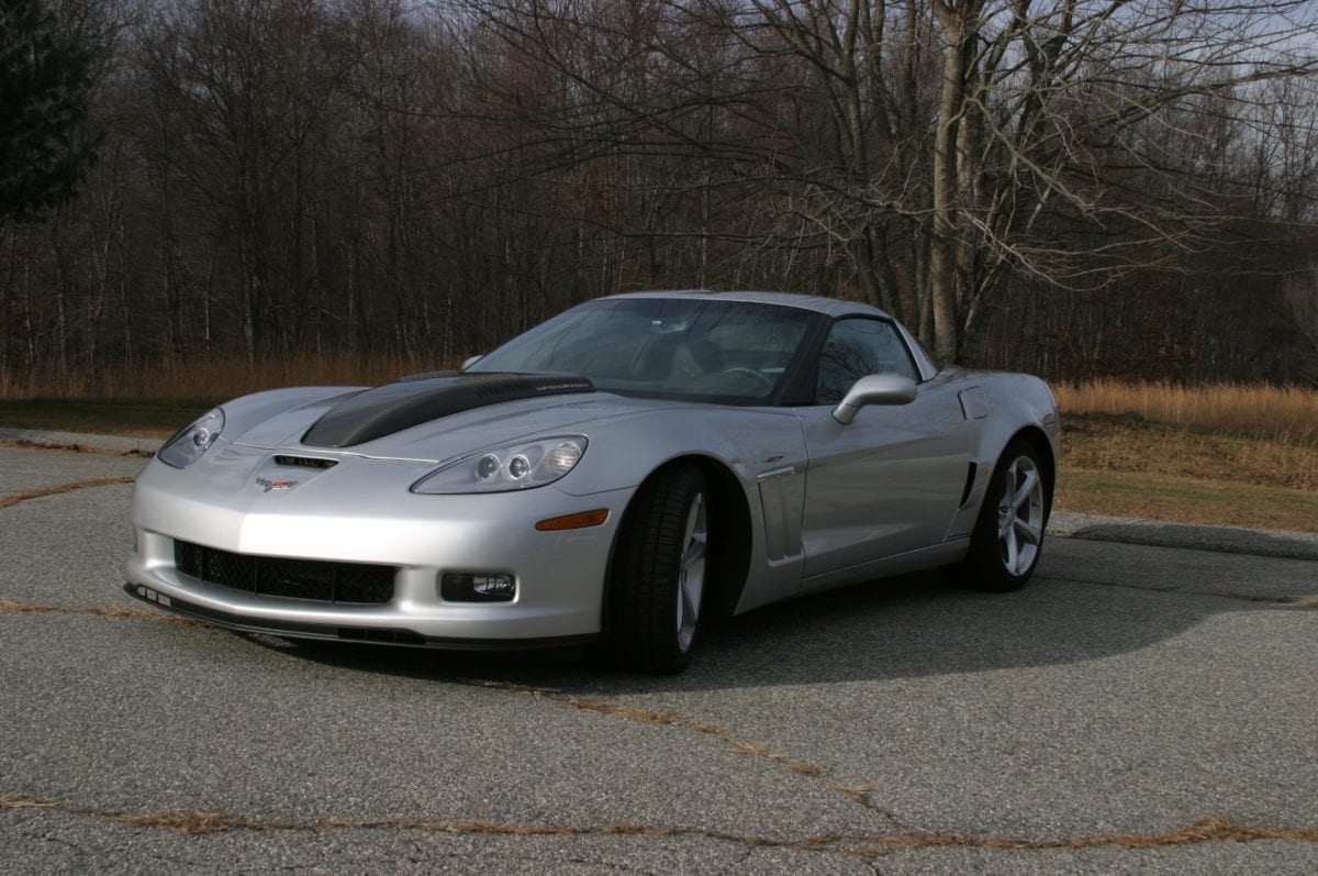 Callaway Corvette 427 One-Off
