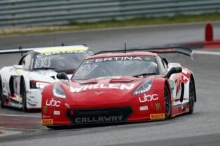 Whelen/Callaway Corvette C7 GT3-R, ADAC GT Masters - Oschersleben