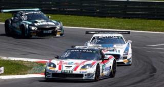 ROLLER-Corvette C7 GT3-R