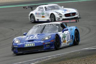 RWT Racing Callaway Corvette C7 GT3-R