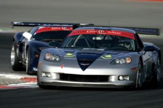 Callaway Competition C6 Racing - Photo: Walt Thurn