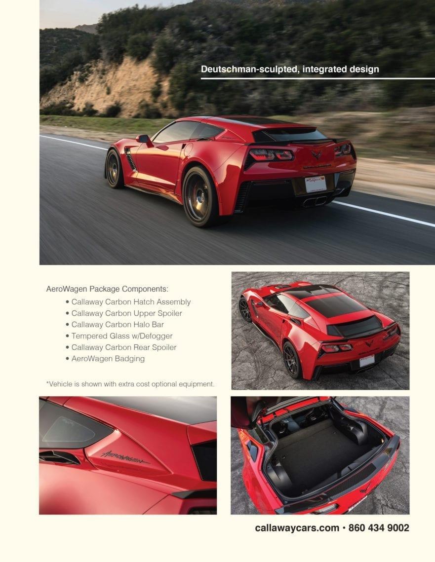 Callaway AeroWagen™ Brochure - Page 3