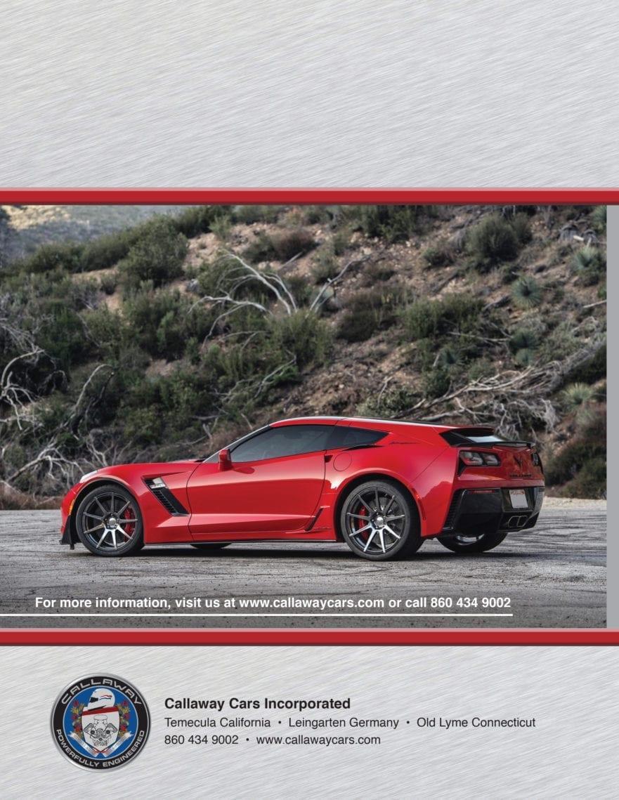 Callaway AeroWagen™ Brochure - Page 4
