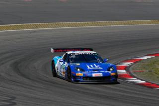 ITK Eng'g/Callaway Corvette C6 Z06.R - Nürburgring 2016