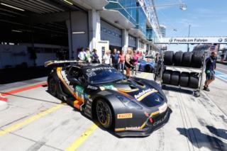RWT Racing/Callaway Corvette C7 GT3-R - Nürburgring 2016