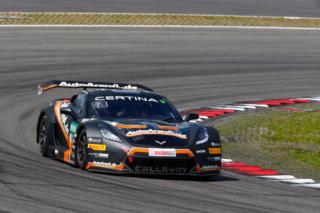 AutoArenA.de/Callaway Corvette C7 GT3-R, ADAC GT Masters- Nürburgring 2016