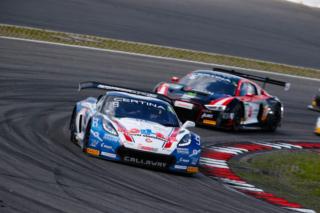 ROLLER/Callaway Corvette C7 GT3-R, ADAC GT Masters - Nürburgring 2016