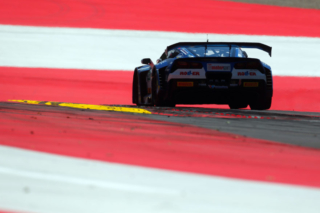 ROLLER-Valvoline/Callaway Corvette C7 GT3-R at Red Bull Ring - 2016