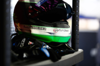 Patrick Assenheimer Gear at ADAC GT Masters, Red Bull Ring - 2016