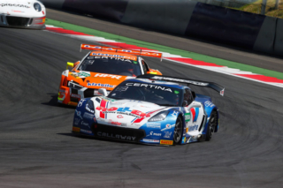 ROLLER_Valvoline/Callaway Corvette C7 GT3-R at Red Bull Ring - 2016