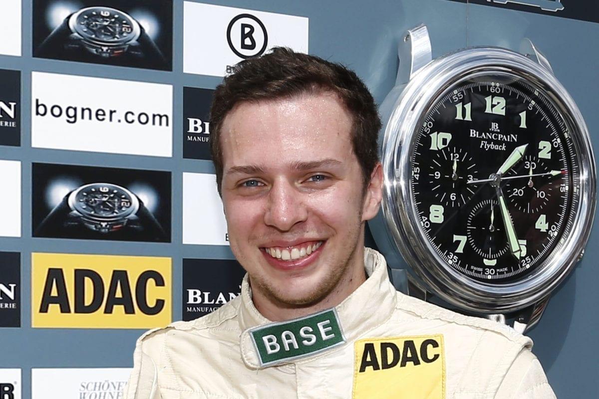 Callaway Competition Driver, Daniel Keilwitz