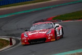 #31 Whelen/Callaway Corvette C7 GT3-R at ADAC GT Masters