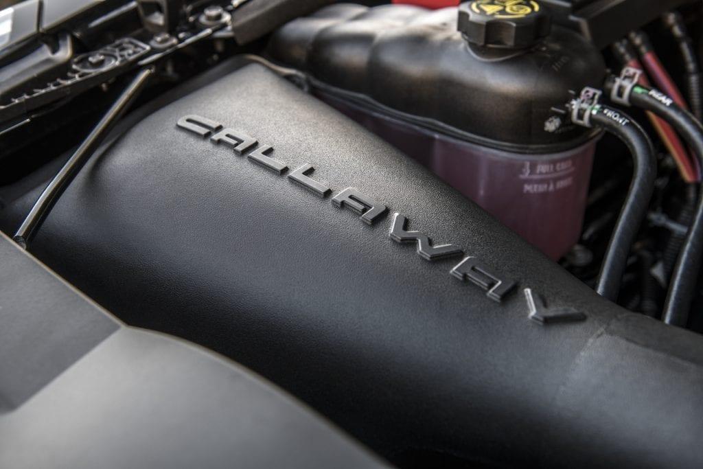 Callaway Yukon SC480 / SC560 Honker™ Intake
