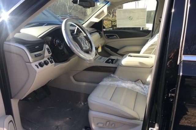 2019 Callaway Yukon SC560 - interior