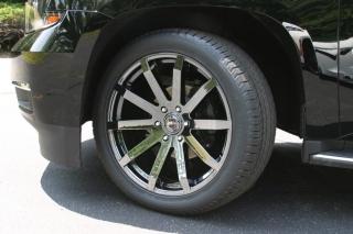 Callaway Ten Spoke Wheel