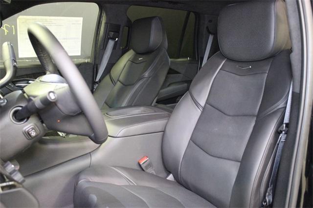 2019 Callaway Escalade SC560 - interior