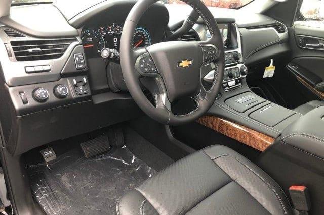 2019 Callaway Suburban SC560 - interior