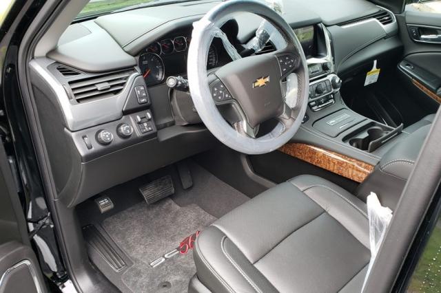 2020 Callaway Tahoe SC560 - interior